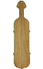 Spirit Board - 300 - Large Oak