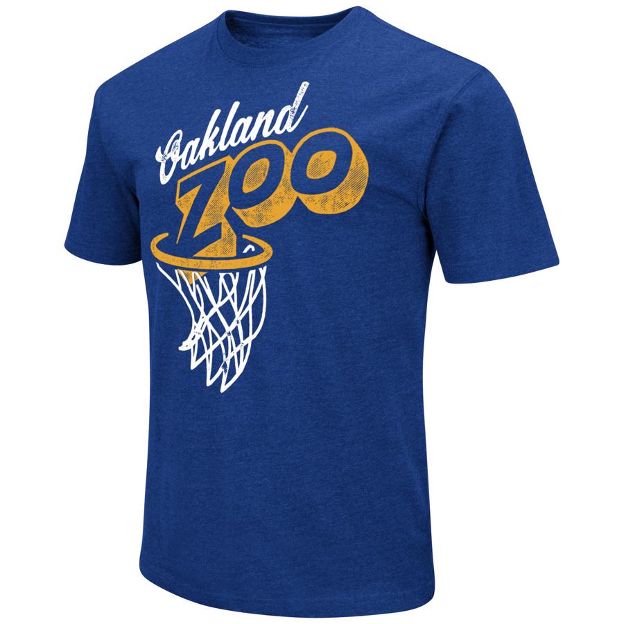 Oakland Zoo Throwback Tshirt