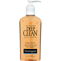 face wash NEUT DEEP CLEAN