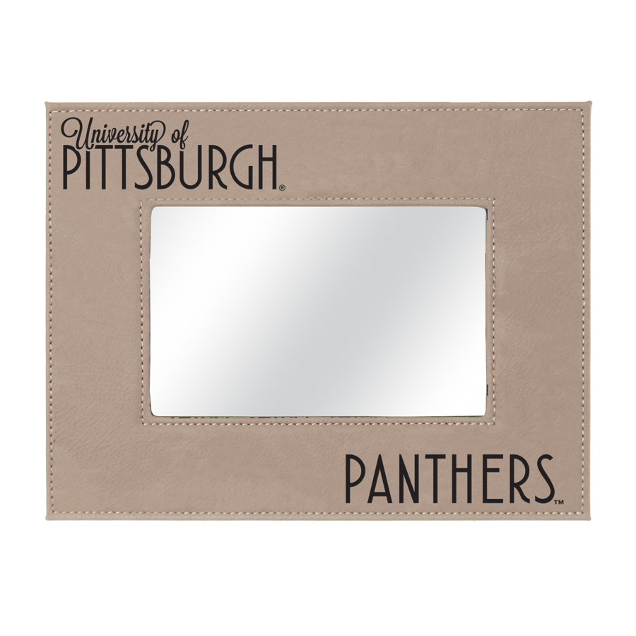 University of Pittsburgh Panthers Frame