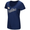 Colosseum Women's Big Sweet Dollars Panthers T-Shirt thumbnail