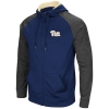 Colosseum Men's Pitt Magic Hood Sweatshirt thumbnail