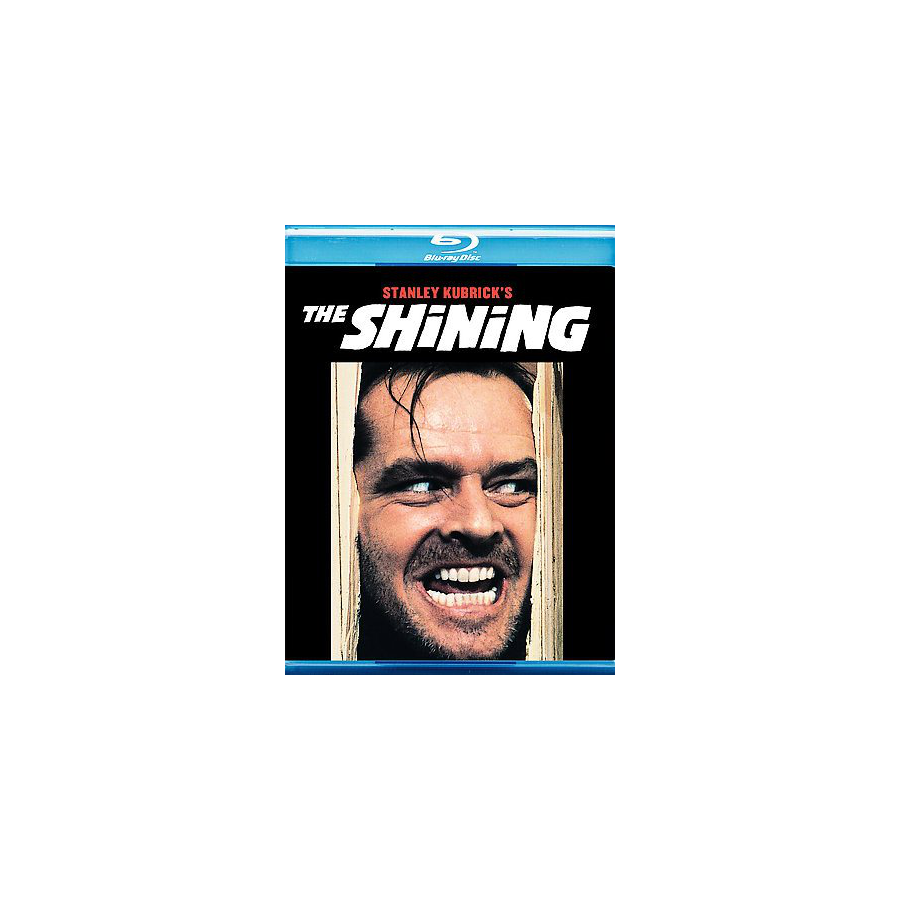 SHINING--BLU RAY DVD