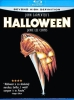HALLOWEEN - BLU RAY DVD
