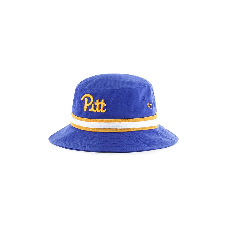 47 Brand Striped Bucket Hat 432676ee0ff