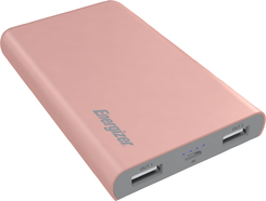 Energizer Silkpower Power Bank 8000Mah - Rose Gold