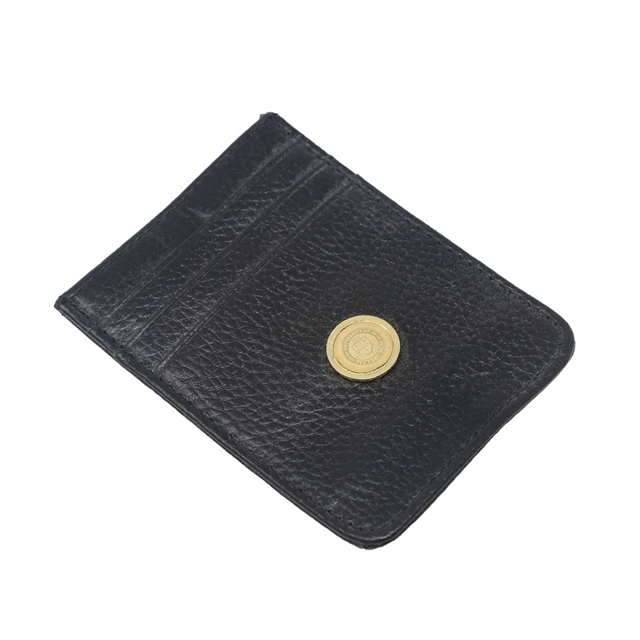 CSI University of Pittsburgh Money Clip and Card Holder