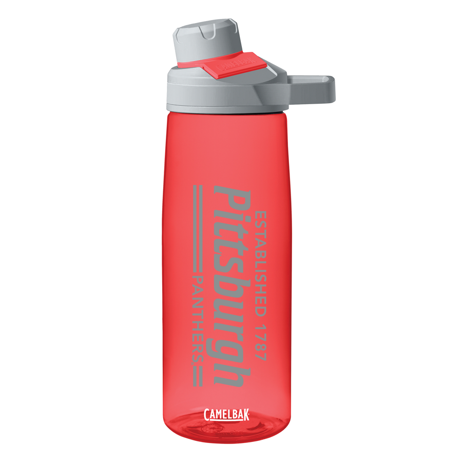 CamelBak Chute Bottle in Coral