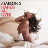 MAROON 5--HANDS ALL OVER