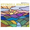 STURGILL SIMPSON--HIGH TOP MOUNTAIN