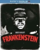 FRANKENSTEIN - BLU RAY DVD