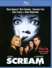 SCREAM - BLU RAY