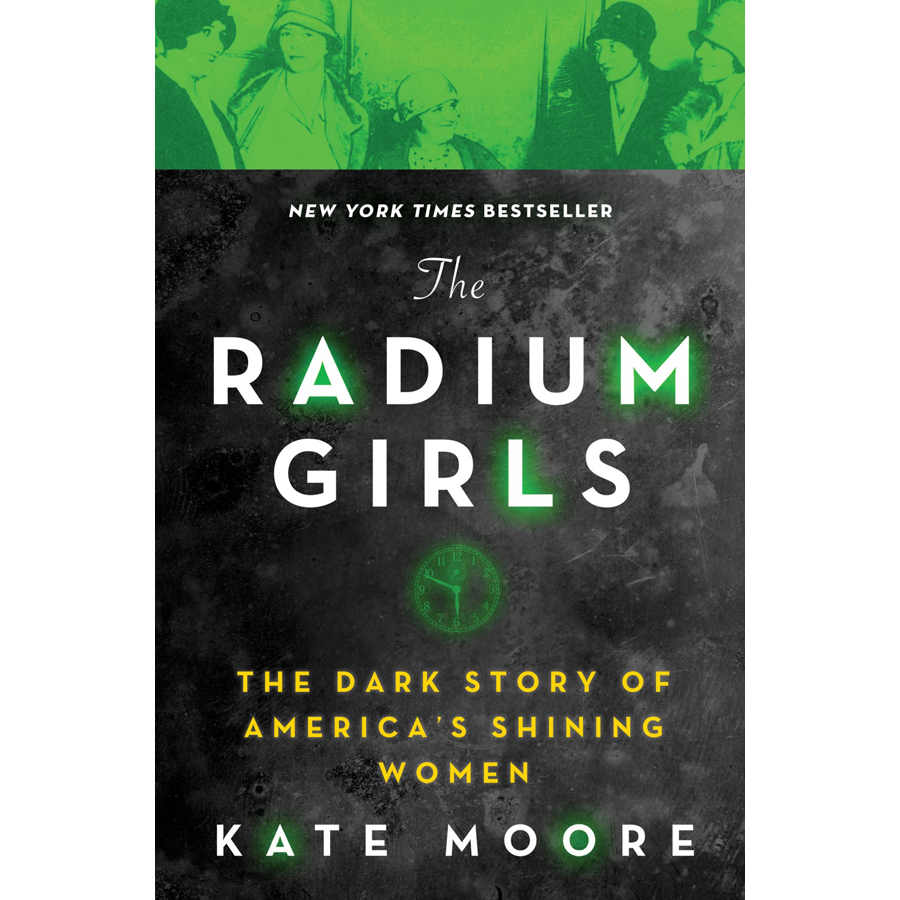 Moore - Radium Girls