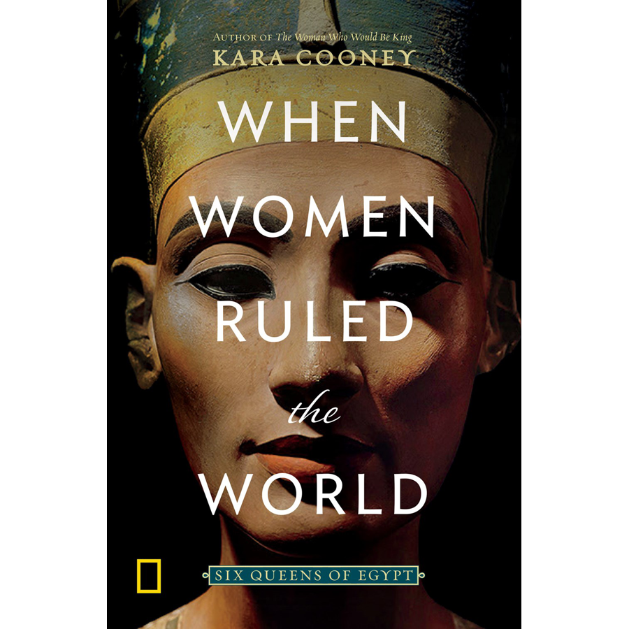 Cooney - When Women Ruled the World