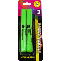 Image For HIGHLIGHTER GREEN 2CT