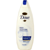 Image For DOVE BODY WASH