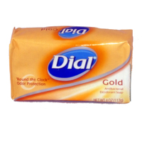 Image For DIAL ANTI BACTERIAL SOAP