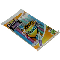 Image For PENCIL COLORS .7MM 5PK