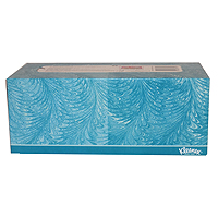 Image For KLEENEX FACIAL TISSUE