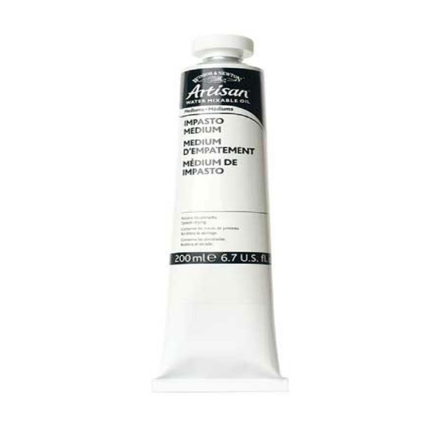 Image For Impasto 60ML Tube
