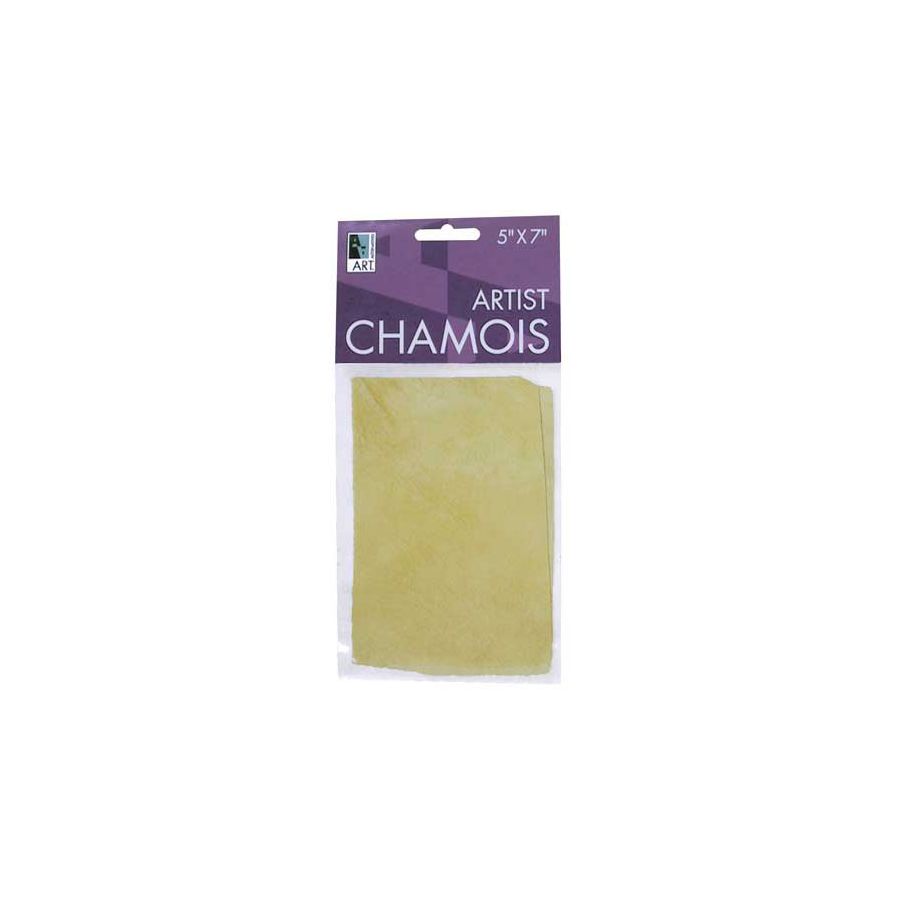Image For Chamois 5X7