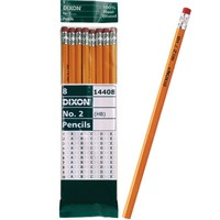 Image For PENCIL UNSHARP 8CT Dixon