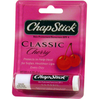 Image For CHAPSTICK CHERRY