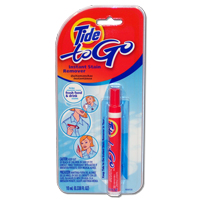 Cover Image For TIDE TO GO PEN