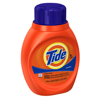 Cover Image For TIDE LIQUID 2X 25OZ
