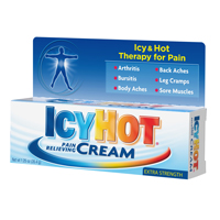 Image For ICY HOT 1.25 OZ