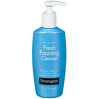 Cover Image For face wash  NEUT FOAMING