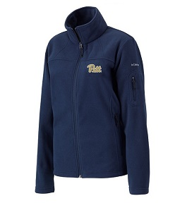 Image For Columbia Women's Give & Go Full Zip Jacket
