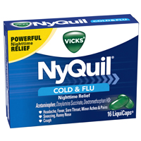Image For NYQUIL COLD & FLU LIQUICAPS
