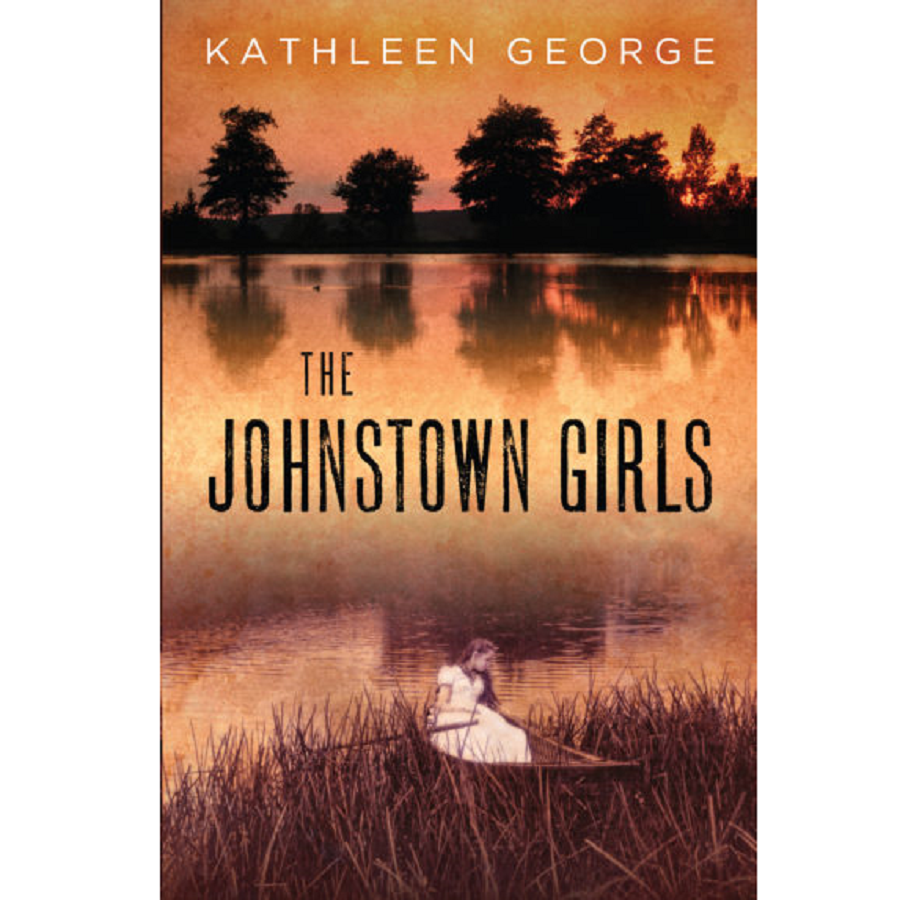 Image For George - The Johnstown Girls