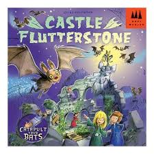 Image For CASTLE FLUTTERSTONE
