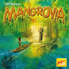 Image For MANGROVIA