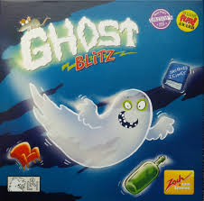 Image For GHOST BLITZ