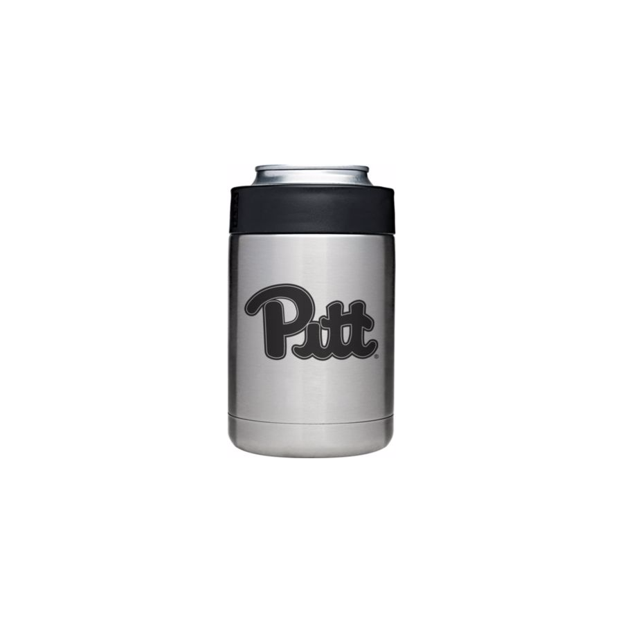 Image For YETI Pitt Panthers Colster