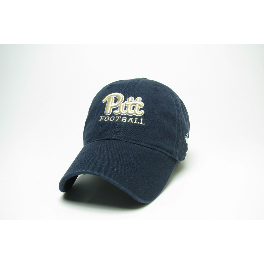 Image For Legacy Adult's Pitt Football Hat