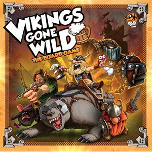 Image For VIKINGS GONE WILD