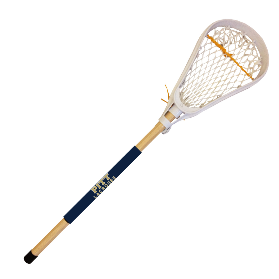 Image For Pitt Lacrosse Stick