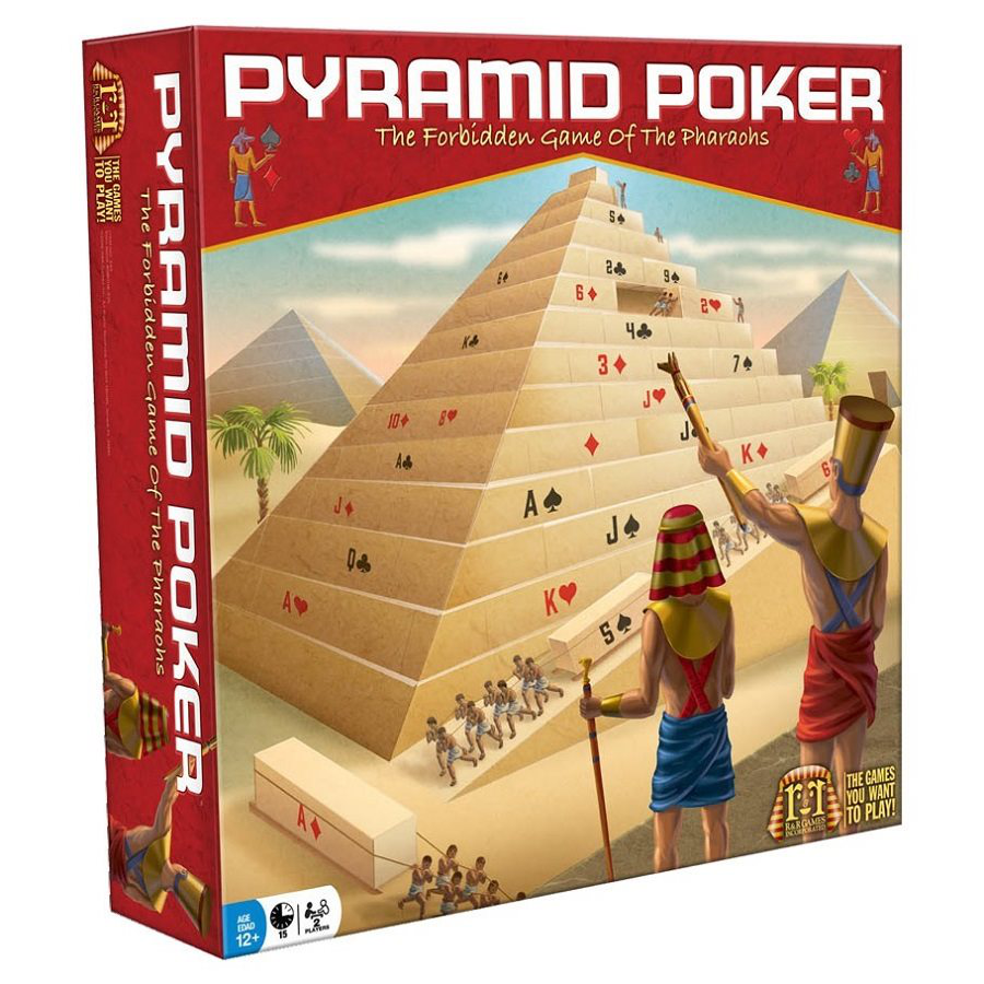 Image For PYRAMID POKER