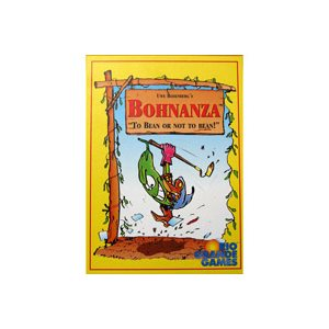 Image For BOHNANZA