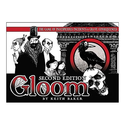Image For GLOOM