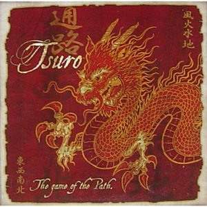 Image For TSURO