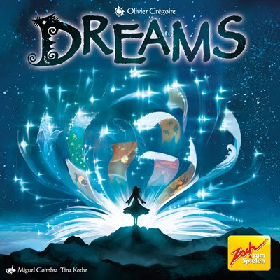 Image For DREAMS