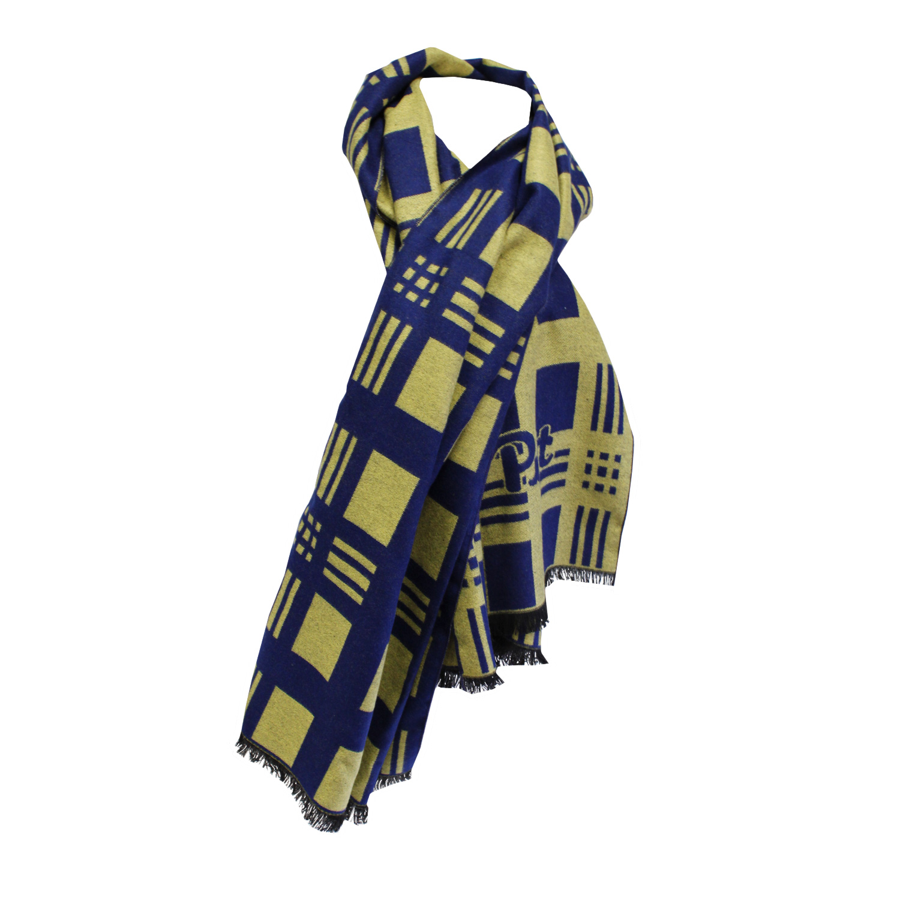 Image For Jardine Adult's Plaid Pitt Scarf