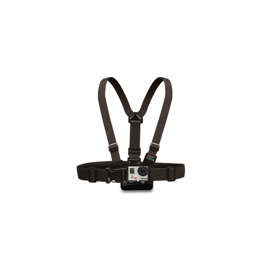 Image For GoPro Chesty Mount Harness