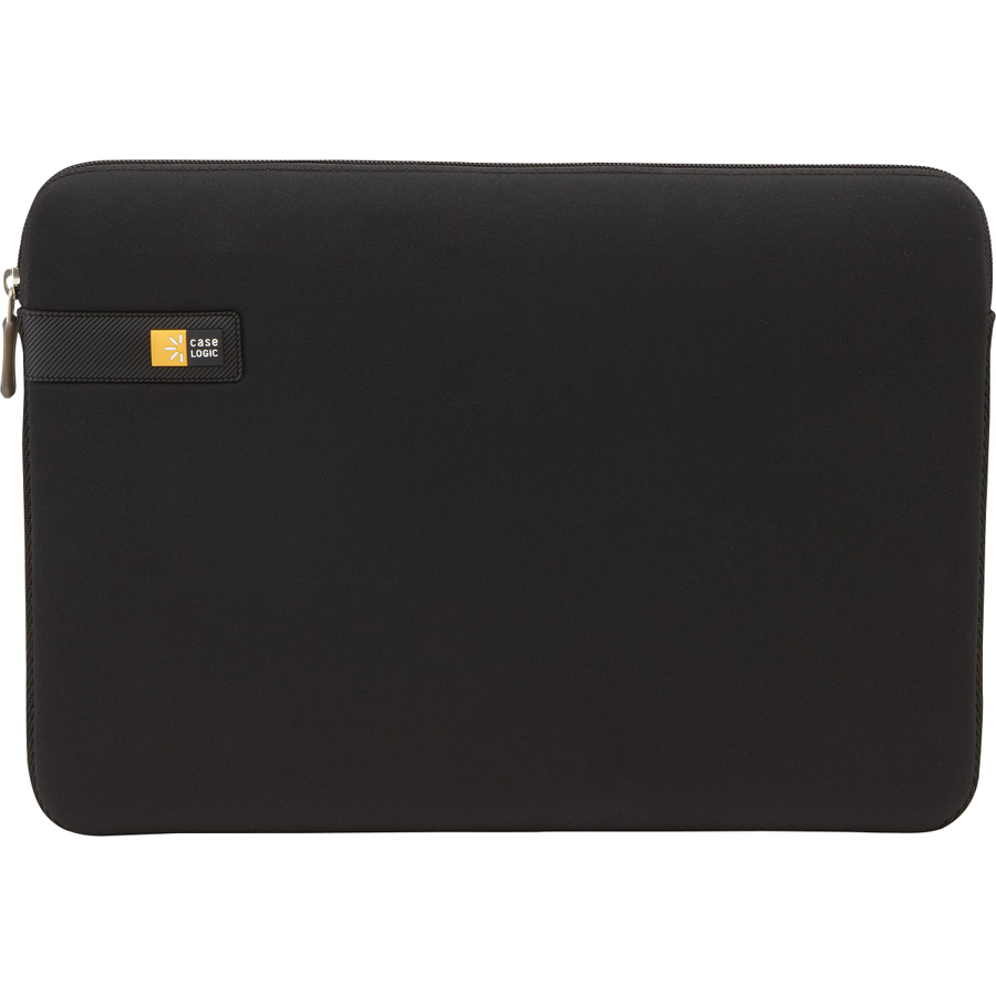 Image For Case Logic 13.3 Inch Laptop Sleeve - Black