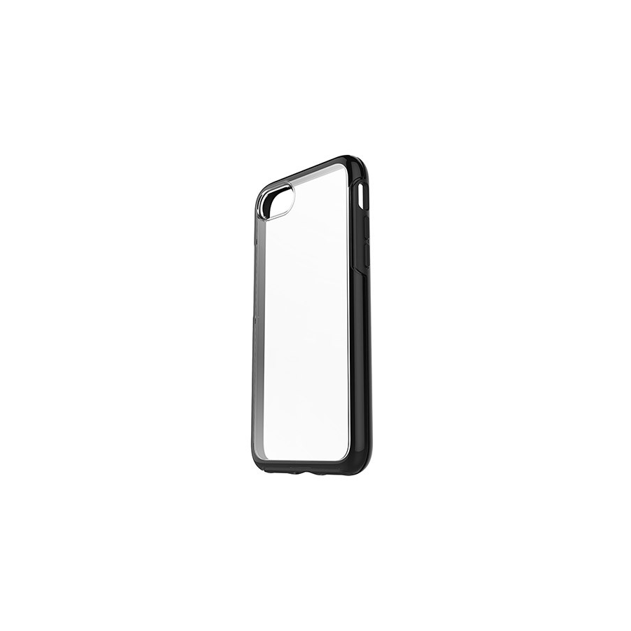 Image For Otterbox Symmetry Case for iPhone 7 - Clear